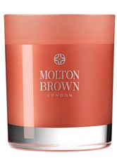 MOLTON BROWN - MOLTON BROWN Gingerlily Single Wick Candle - DUFTKERZEN