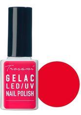 Trosani GeLac LED/UV Nail Polish Cherry Red (13), 10 ml