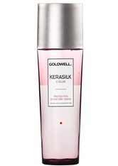 GOLDWELL - Goldwell Kerasilk Color Protective Blow-Dry Spray -  125 ml - HAARSPRAY & HAARLACK