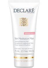 DECLARÉ - Declaré Stress Balance Skin Meditation Mask - MASKEN