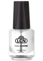 LCN - LCN Nail Polish Primer - Inhalt 16 ml - BASE & TOP COAT