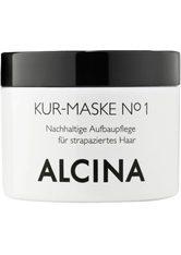 ALCINA - Alcina Kur-Maske No 1 - HAARMASKEN