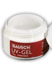 BAUSCH - Bausch Easy Nails UV Gel - Mittelviskos, Dose 15 g - GEL & STRIPLACK
