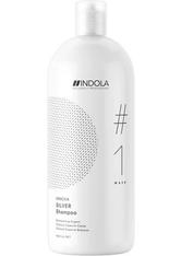 Indola Innova Color Silver Shampoo 1500 ml