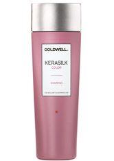 GOLDWELL - Goldwell Kerasilk Color Shampoo - SHAMPOO