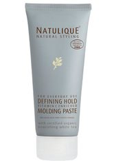 NATULIQUE - Natulique Defining Hold Defining Hold Molding Paste -  100 ml - POMADE & WACHS
