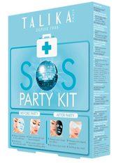 TALIKA - Talika SOS Party Kit - PFLEGESETS