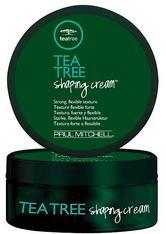 Paul Mitchell Teebaumöl Haarpflege Tea Tree Special Trio Shampoo, Conditioner & Shaping Cream