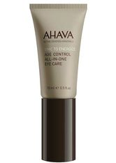 AHAVA - AHAVA Time To Energize MEN Age Control All-In-One Eye Care - AUGENCREME