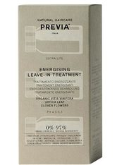 PREVIA - PREVIA Organic Vitis Vinifera Meristem Cell Energising Leave-In Treatment - Packung mit 3 x 5 ml - LEAVE-IN PFLEGE