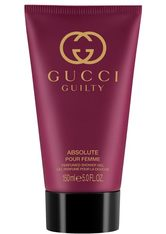 GUCCI - Gucci Guilty Absolute Pour Femme Perfumed Shower Gel - DUSCHPFLEGE