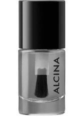 ALCINA - Alcina Brilliant Top & Base Coat -  10 ml - BASE & TOP COAT