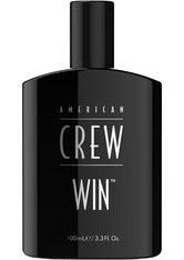 AMERICAN CREW - American Crew Win Fragrance Eau de Toilette - PARFUM