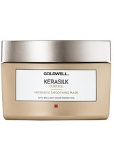 GOLDWELL - Goldwell Kerasilk Control Intensive Smoothing Mask - HAARMASKEN
