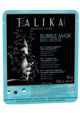 TALIKA - Talika Face Bubble Mask Bio Detox - CREMEMASKEN