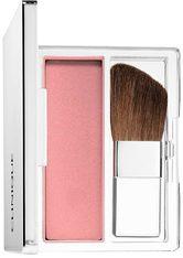 CLINIQUE - Clinique Blushing Blush Puderpinsel 6g - Innocent Peach - ROUGE