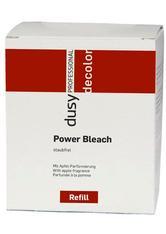 Dusy Power Bleach Apfel 500 g Blondierung