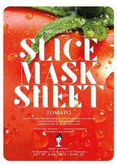 KOCOSTAR - Kocostar Slice Mask Sheet Tomato - TUCHMASKEN