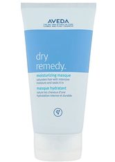 AVEDA - AVEDA Dry Remedy Moisturizing Treatment Masque -  150 ml - HAARMASKEN