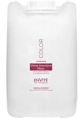 DUSY PROFESSIONAL - Dusy Professional EnVité Shine Intensiv Haarkur mit Babassuöl 5000 ml - Conditioner & Kur