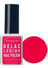 Trosani GeLac LED/UV Nail Polish Magenta (15), 10 ml