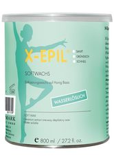 X-Epil Softwachs - Dose 800 g - X-EPIL