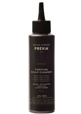 PREVIA Tea Tree Oil Purifying Scalp Cleanser -  100 ml - PREVIA