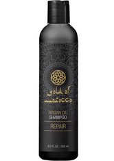 GOLD OF MOROCCO - Gold of Morocco Argan Oil Repair Shampoo - SHAMPOO