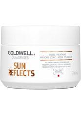 GOLDWELL - Goldwell Dualsenses Sun Reflects After-Sun 60sec Treatment -  200 ml - HAARSCHUTZ