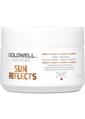 Goldwell Dualsenses Sun Reflects After-Sun 60sec Treatment -  200 ml - GOLDWELL