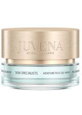 JUVENA - Juvena Skin Specialists Moisture Plus Gel Mask - MASKEN