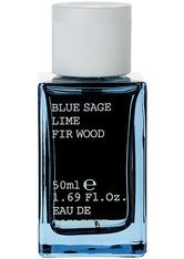 KORRES - KORRES Blue Sage / Lime / Fir Wood Eau de Toilette - PARFUM