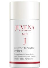 JUVENA - Juvena Rejuven® Men Energy Boost Concentrate -  125 ml - GESICHTSPFLEGE