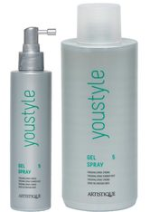 Artistique Youstyle Gel Spray 5000 ml Haargel
