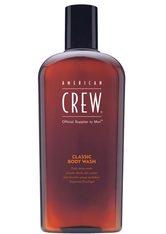AMERICAN CREW - American Crew Classic Body Wash - DUSCHEN