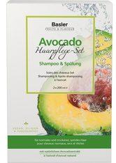 Basler Avocado Haarpflege-Set - BASLER