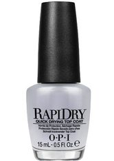 OPI - OPI RapiDry Top Coat - BASE & TOP COAT