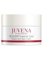 JUVENA - Juvena Rejuven® Men Global Anti-Age Cream - GESICHTSPFLEGE