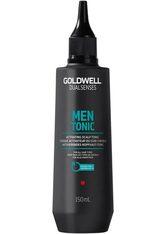 GOLDWELL - Goldwell Dualsenses MEN Activating Scalp Tonic -  150 ml - GEGEN HAARAUSFALL