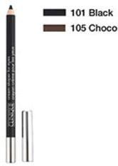CLINIQUE - Clinique Cream Shaper For Eyes - 101 Black Diamond, 1,2 g - EYELINER