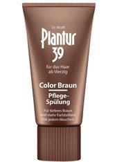 PLANTUR 39 - Plantur 39 Color Braun Pflege-Spülung - CONDITIONER & KUR