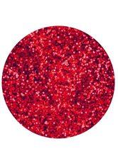 LCN - LCN Colour Gel Light Glitter - Deep Red, Inhalt 5 ml - GEL & STRIPLACK