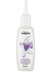 L'Oréal Professionnel Dulcia Advance Ionène G 3 stark sensibilisiertes Haar 12x 75 ml Dauerwellenbehandlung
