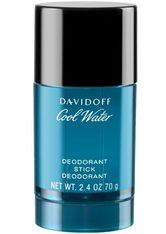 DAVIDOFF - DAVIDOFF Cool Water Man Deodorant Stick - DEODORANT