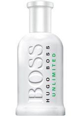 HUGO BOSS - Hugo Boss Boss Bottled Unlimited Eau de Toilette - PARFUM