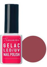 Trosani GeLac LED/UV Nail Polish Mauve (18), 10 ml