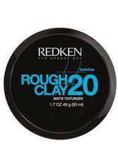 Redken texturize Rough Clay 20 - REDKEN
