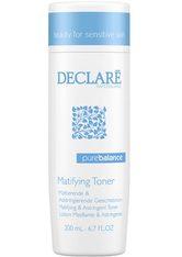DECLARÉ - Declaré Pure Balance Matifying Toner - CLEANSING