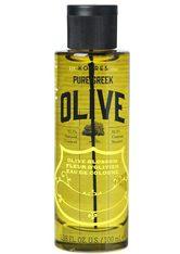KORRES - KORRES Olive & Olive Blossom Eau de Cologne - PARFUM