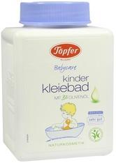 Töpfer Kinder Kleiebad mit Öl 250 Gramm - Baden